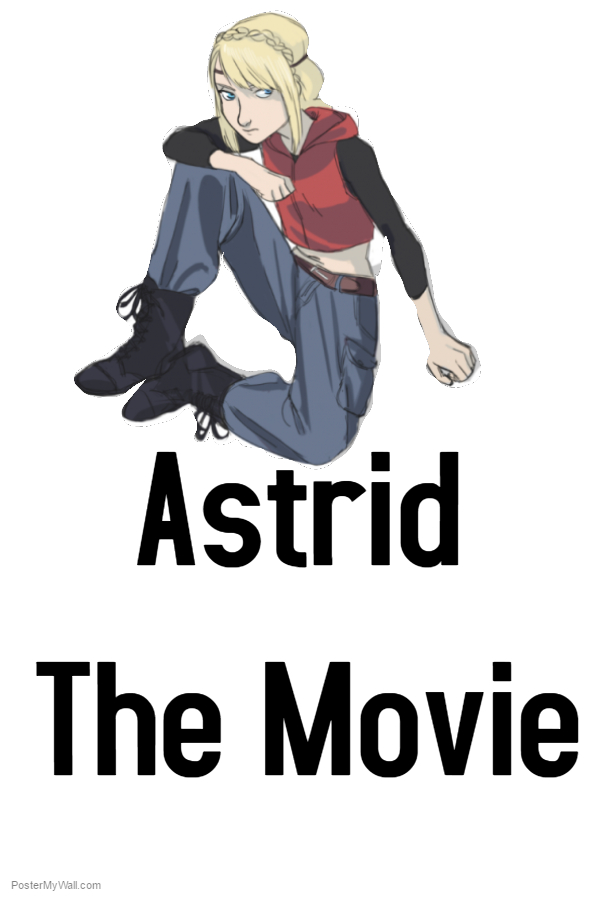 Astrid : The Movie