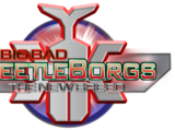 Board Beetleborgs: The New Breed