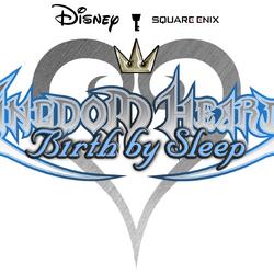 Kingdom Hearts Birth by Sleep (anime)