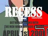 The Recess Movie