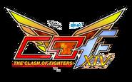 COF XIV Logo