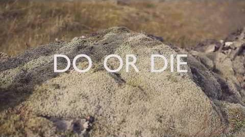 30 Seconds To Mars - Do or Die-0