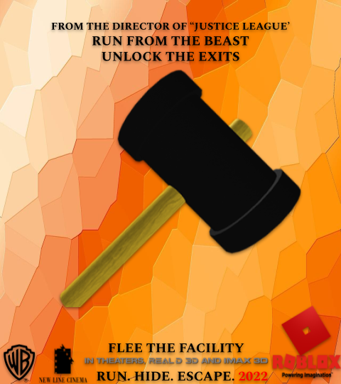 Flee the Facility (film)