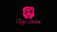 Rose Studios logo (1978, On-screen)
