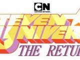 Steven Universe: The Return