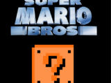 Super Mario Bros. (Universal Pictures Live Action Film)
