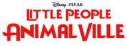 Little People AnimalVille
