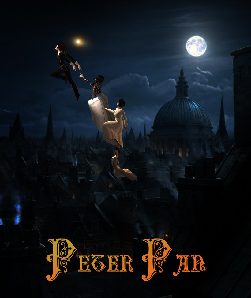 Peter Pan (2022 film)