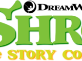 Shrek: The Story Continues