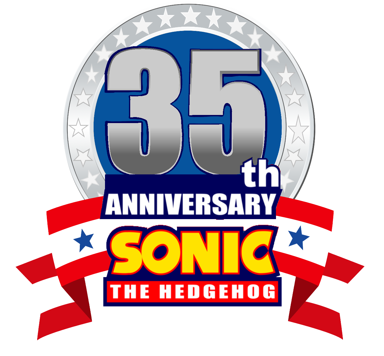 35th Anniversary of Sonic the Hedgehog (2022-2026)