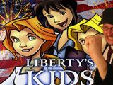 Nostalgia Critic- Liberty's Kids