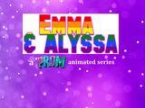Emma & Alyssa: A Prom Animated Series