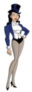Zatanna (Justice League Unlimited)