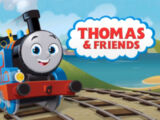 Thomas & Friends - Season 25