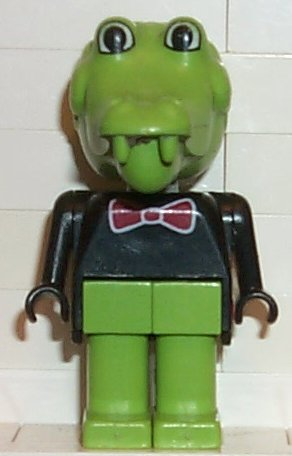 Clive Crocodile (A Another LEGO Christmas Special)