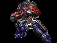 Optimus prime tf wfc by uncommonslyfox-d9bpt9q