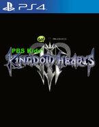 PBS Kids' Kingdom Hearts III (PS4)