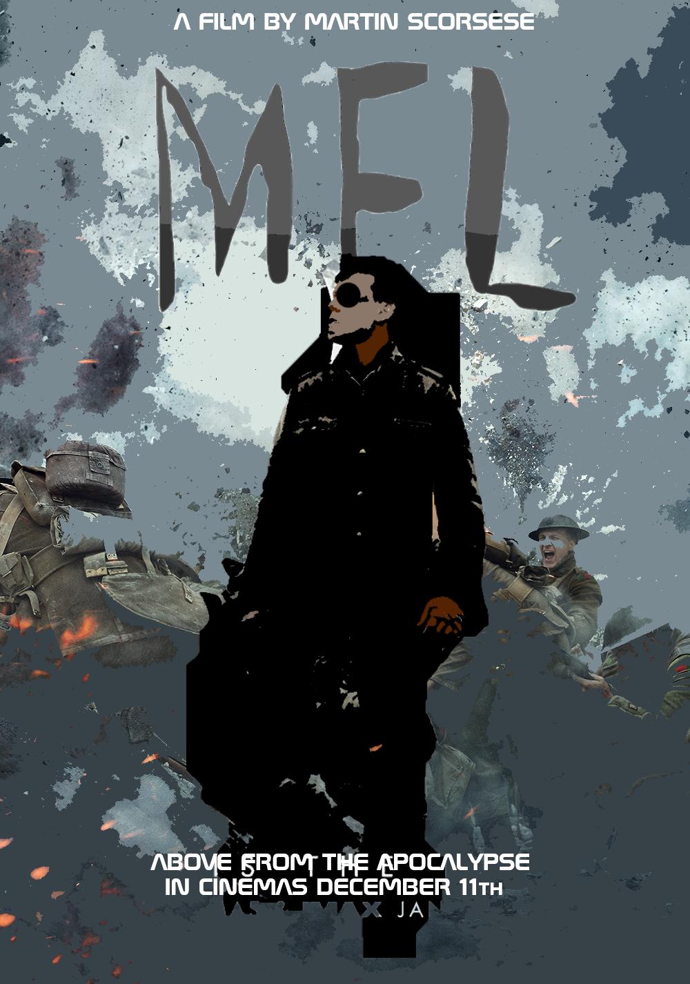 Mel(2020 Film)