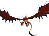 Hookfang (2023 DreamWorks Character)