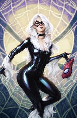 Black Cat (Marvel)