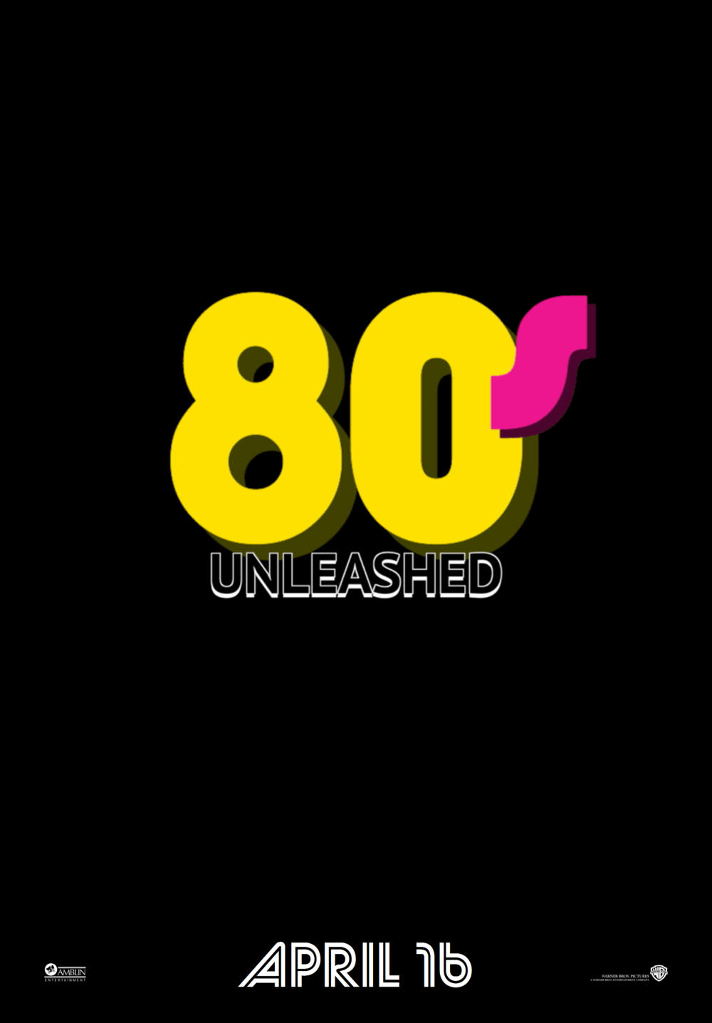 80's Unleashed