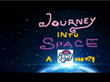 Journey Into Space: A My Little Pony Movie