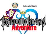 Kids' WB: Kingdom Hearts Adventure