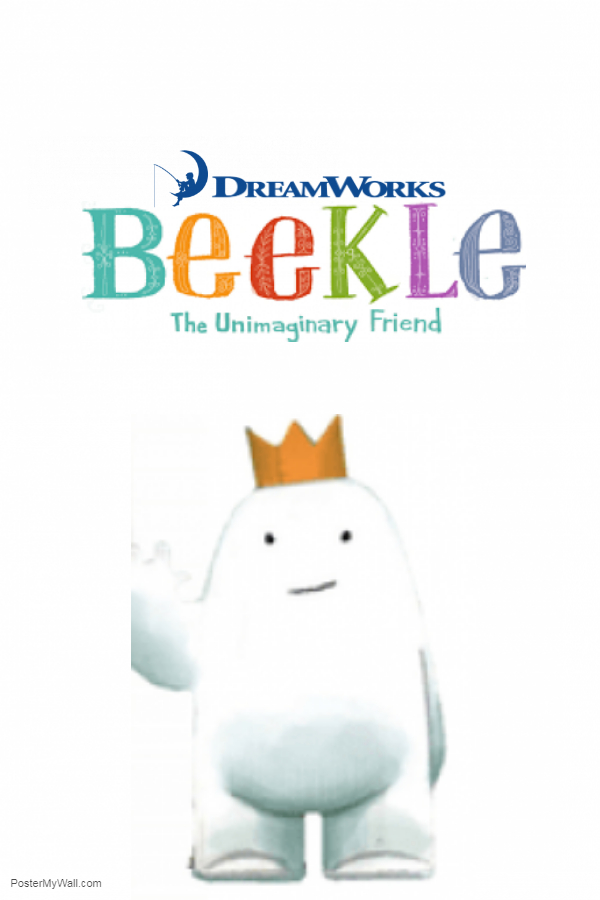 Beekle The Unimaginary Friend