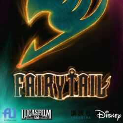 Fairy Tail (Live-Action film series)