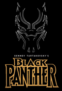 Genndy's black panther