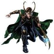 Loki promo
