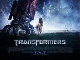 Transformers (2021 film)