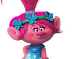Princess Poppy (Trolls)