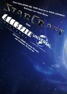 Starcraft(Teaser Poster)