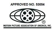 MPAA BW