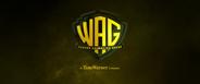 Warner animation group lego batman movie logo