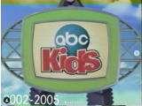 What if Disney's ABC Kids was still continued?