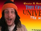 Bum Reviews: Tony Crynight Unvierse - The Movie