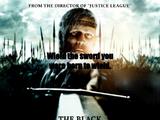 The Black Sword