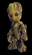 GOTG2 Baby Groot