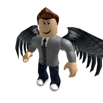 Chad (ROBLOX: The Movie)