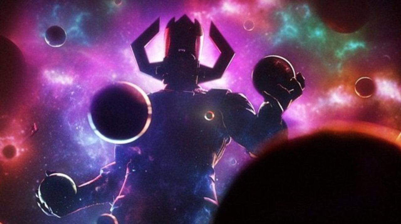Galactus (Marvel Cinematic Universe)