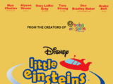 Little Einsteins: The Movie (2025 film)