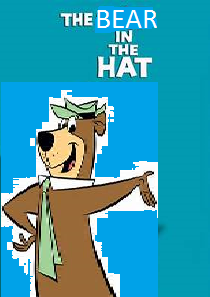 The Bear in the Hat