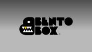 Bento Box Entertainment logo (2009, On-screen)