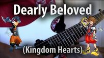 Dearly_Beloved_(Kingdom_Hearts)_Metal_Cover_by_Ro_Panuganti_feat._David_Russell