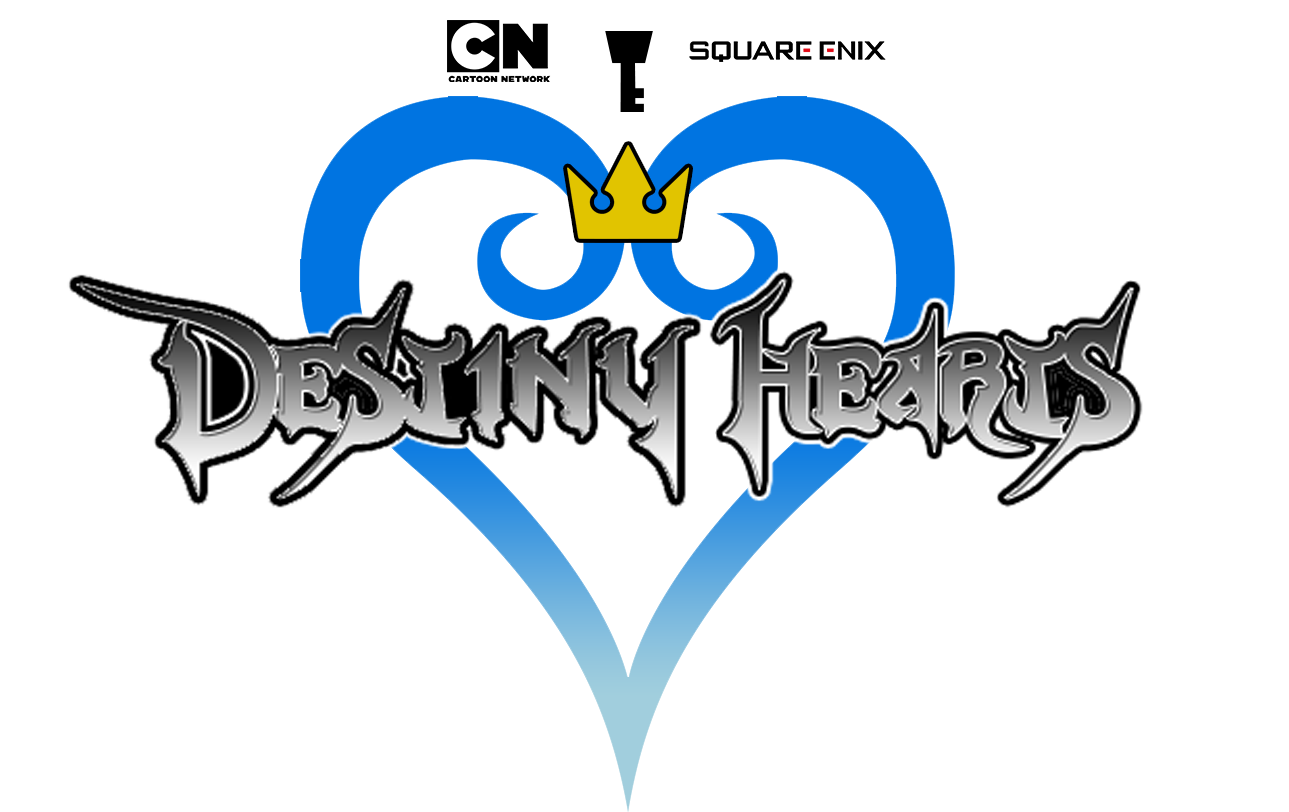 Destiny Hearts (series)