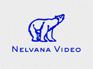 Nelvana Video (1979, On-screen)