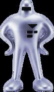 Starman (EarthBound Artwork)