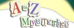 A to Z Mysteries (TV Series)
